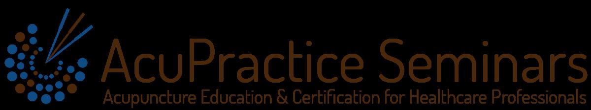 ChiroCredit: AcuPractice Online CEs - AcuPractice Seminars